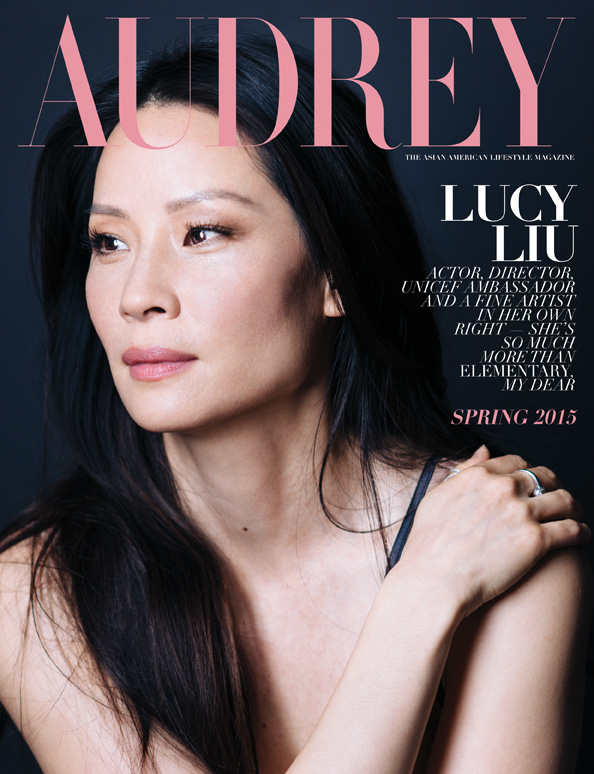 American actress and artist lucy liu topless sexy