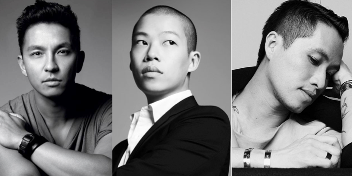 Top 5 Asian American Designers You Need To Know Character Media
