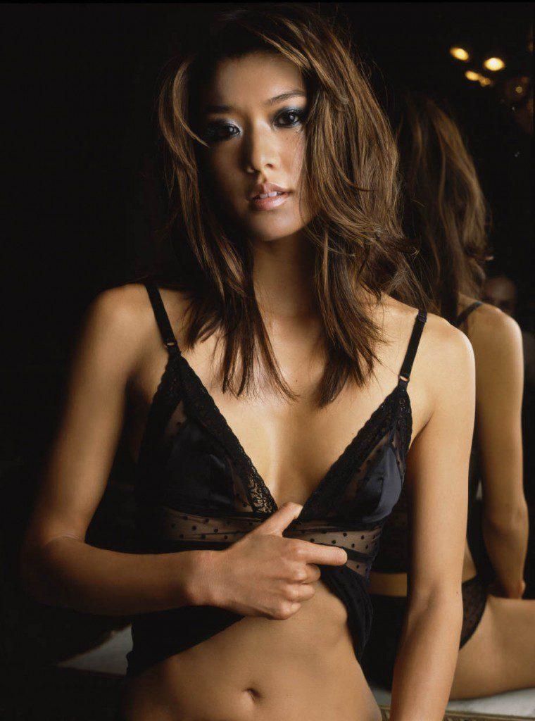 Nicole nackt Kang 10 Things