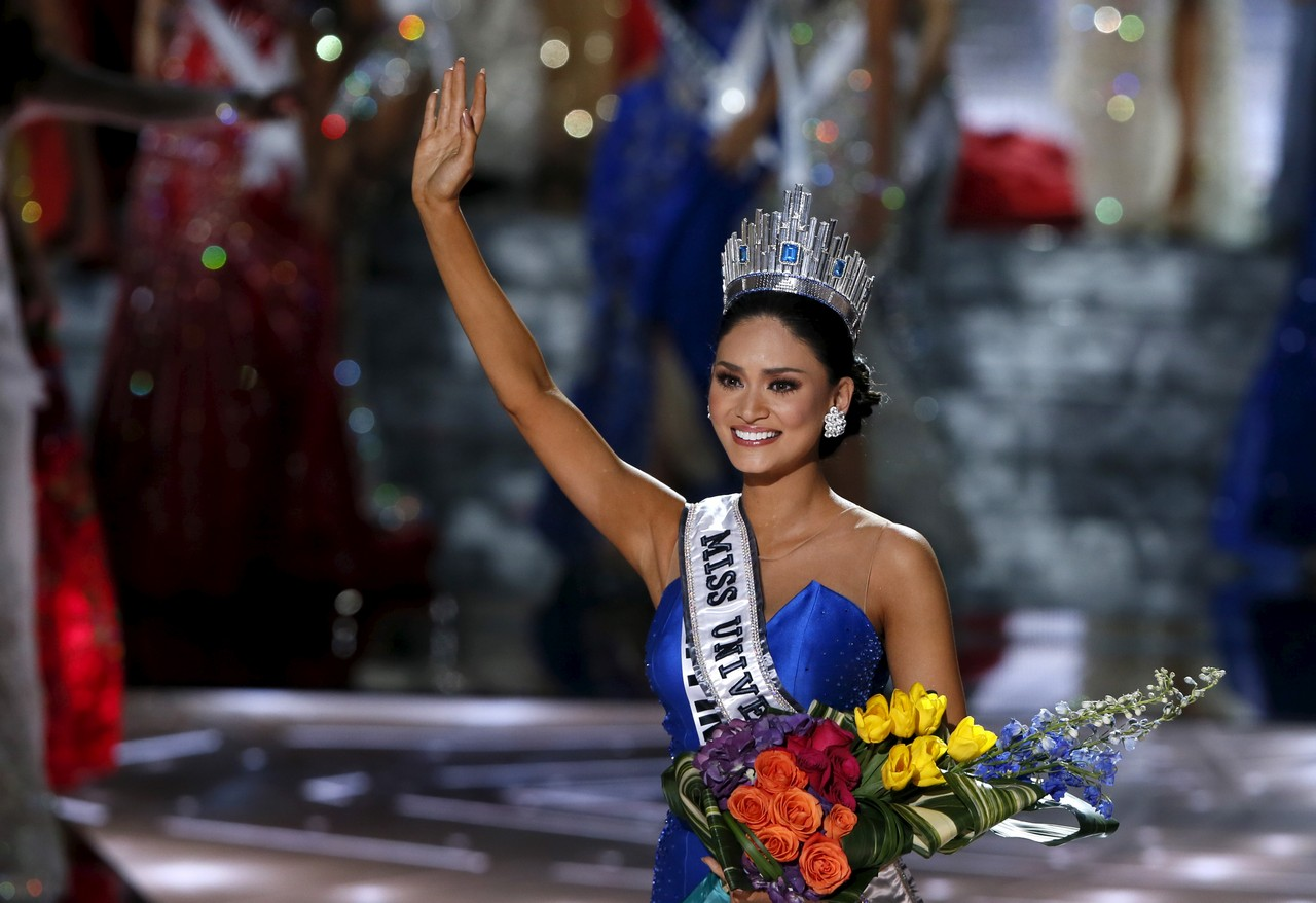 6 Facts About Miss Universe - Character Media