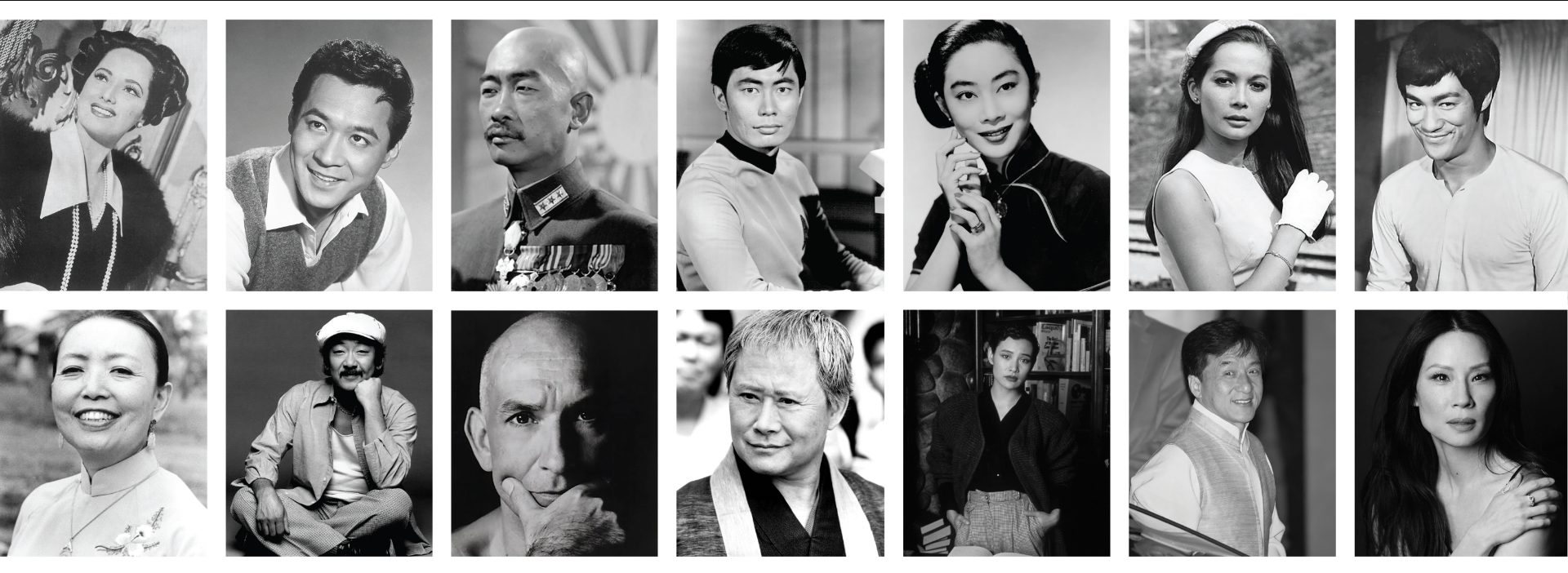 charactermedia.com: Legends: Take A Look Back At Asian American Hollywood History