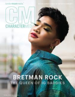 Character Media Magazine
