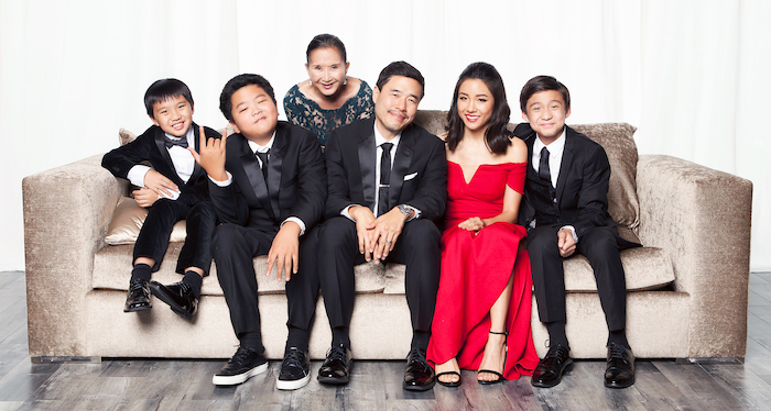 'Fresh Off the Boat' Canceled at ABC After 6 Seasons