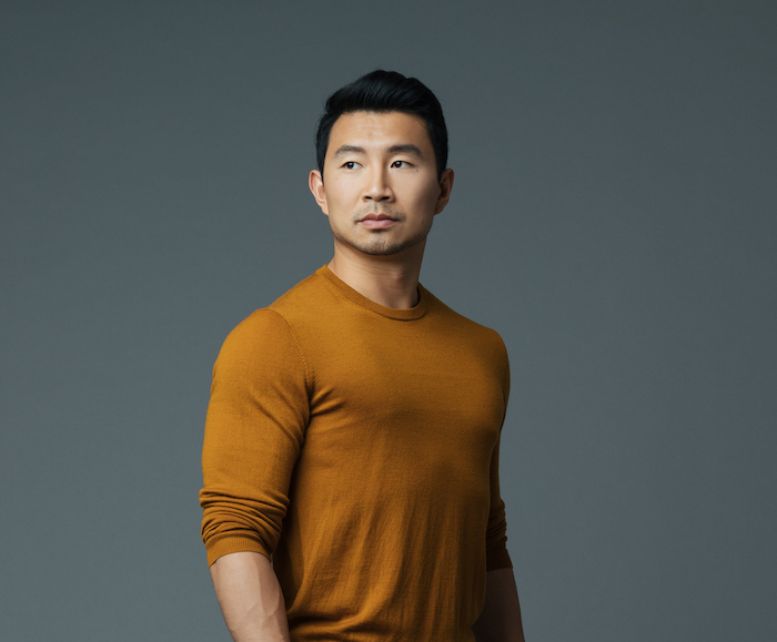 In A Letter To His Future Self, Actor Simu Liu Reflects On His ...