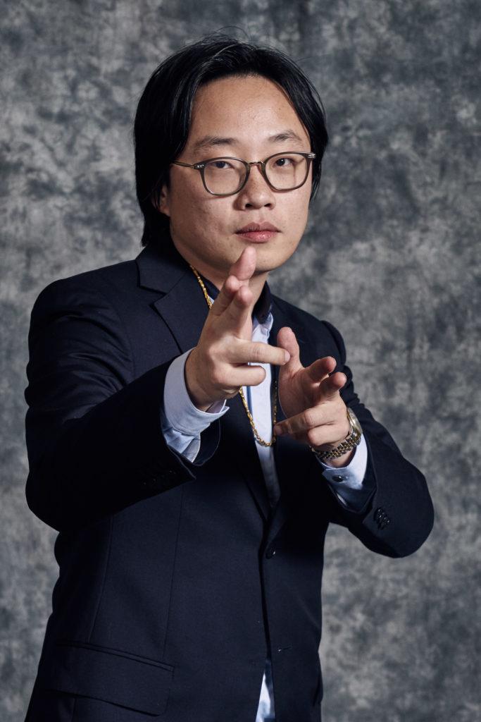 Jimmy O. Yang Unforgettable Gala