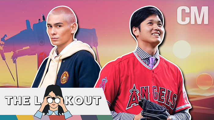 charactermedia.com: The Lookout: A New Spoken Word Film, AAPI Books to Read and an Upcoming, History-Making Baseball Game