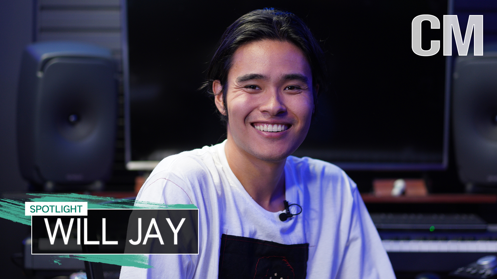 charactermedia.com: Spotlight: Musician Will Jay Gets Personal Through Songwriting